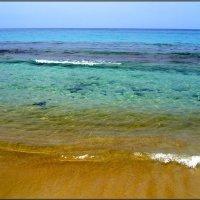 Цвета моря :: Igor Khmelev