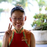 Привет из солнечного Китая! :: Татьяна Буркина