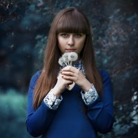 dreamer :: Viktoriya Vik