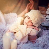 Сладкие сны... :: Юлия Кузнецова