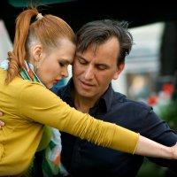 В танце... :: Юрий Гординский