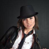 Любовь Зорина(Susanna Models) :: Лидия Nikon