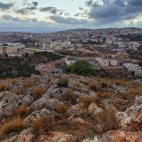 Nazareth :: Aaron Gershon