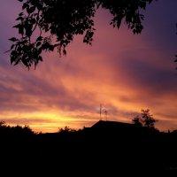 Краски заката :: Алексей Масалов