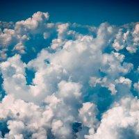 Clouds :: Эдуард Григорян