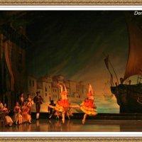 Don Quixote :: Denis Lipatov