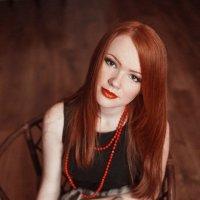 """фото проект """"женщина и кошка"""" :: Оля Грушевская"""