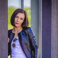 Прогулка по Городу :: Виктория Дубровская