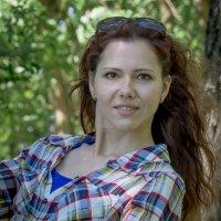 Ира :: Андрей Печерский