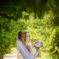 свадебное :: наталия голованова