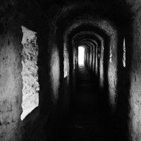 Путь к свету. :: Андрий Майковский