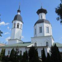 Великолукская церковь :: надежда