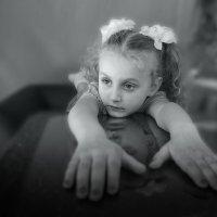 Наивные, милые, детские грезы... :: Лидия Цапко