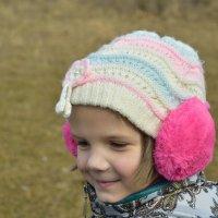 дочурка :: Мария Климова