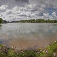 """Парк """"Зеленый остров """" :: Vadim77755 Коркин"""
