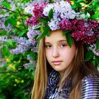 Анита :: Алина Батырева
