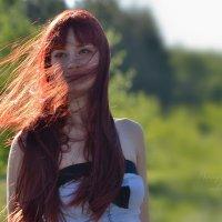 ветер :: Валерий Лазарев