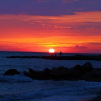 sunset :: Ирина Кано