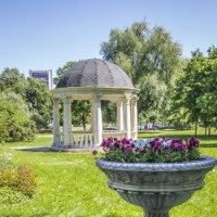 Екатерининский парк :: Elena Ignatova