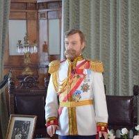 Николай II :: Евгений Васильев