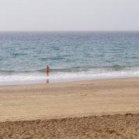 Наедине с морем :: Natalia Harries