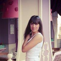 Кристина 2015 (Июнь) :: Владимир Марков