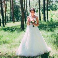 свадебное :: Янина Гвоздева