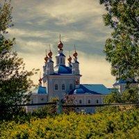 Храм :: Виктория Гавриленко
