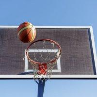 Баскетбол :: Ростислав Бычков