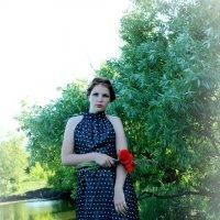 Анастасия :: Ирина