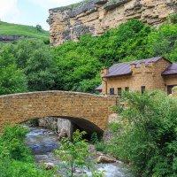 Крепость у реки :: Николай Николенко