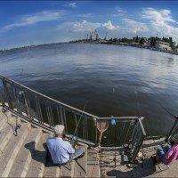 Рыбный день :: Юрий Васильев