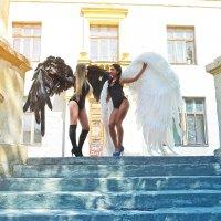 Ангелы :: Юлия Воронова