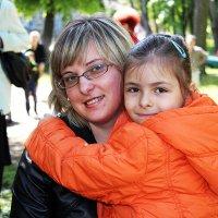 Я тебя люблю, мама.... :: Дмитрий Иншин