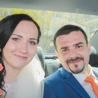свадьба2 :: Сергей Крутиев