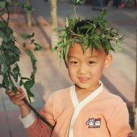 игры китайского ребёнка)) :: MiraMoto .
