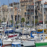 Порт Палермо :: Таня Фиалка