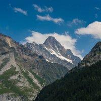 Швейцарские Альпы :: Сергей СВ