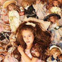 куклы :: Мирослава Марциненко