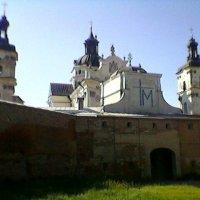 Польская святыня :: Миша Любчик