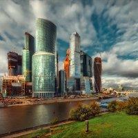 Sin City :: Виталий Нагиев