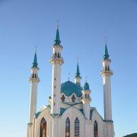 Мечеть кул шариф :: Екатерина Жукова