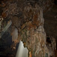 Солнечная пещера. :: Владимир Плотников