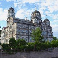 Иоанновский монастырь :: Наталья Левина
