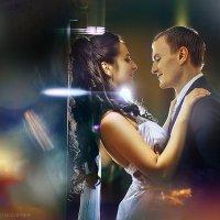 Свадьба :: Иван Агин