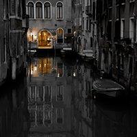 Ночная Венеция :: Александр