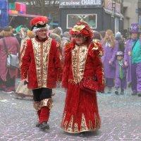 на карнавале :: Elena Wymann