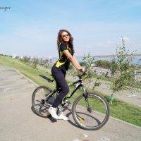 Вело прогулка :: Mishanya Moskovkin