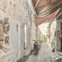Переулок в Хой Ане :: Александр