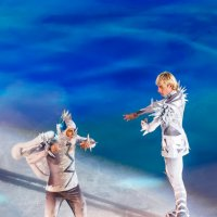 Снежный король :: Николай Николенко
